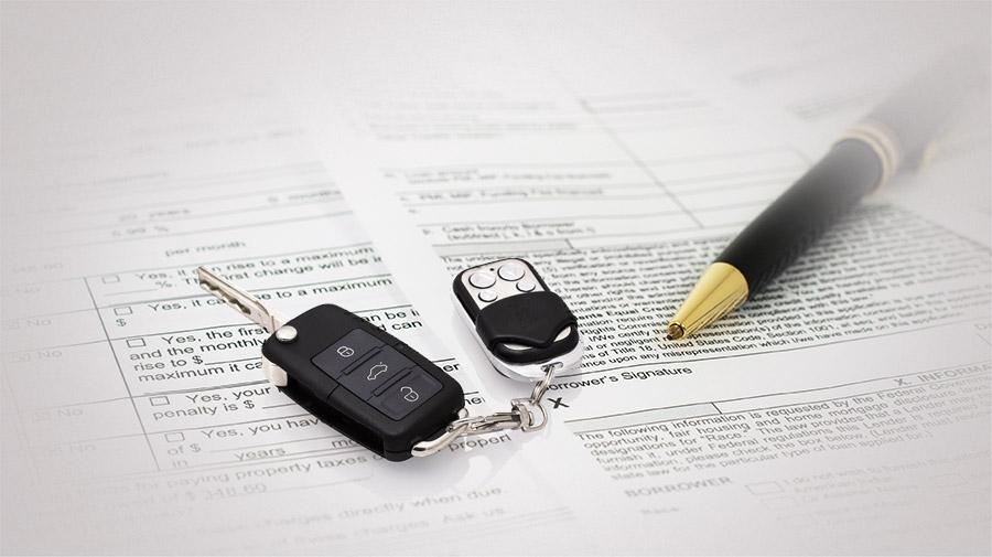 Где оформить покупку автомобиля у частного лица