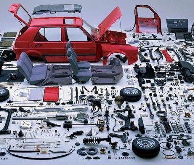 Как купить запчасти для автомобиля?