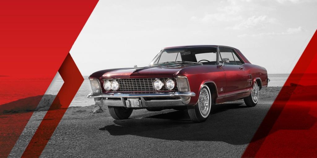 Американские автомобили - список американских марок авто