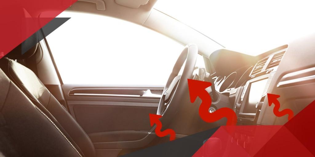 Как избавиться от запаха в машине