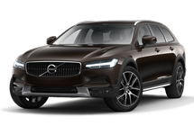 V90 Cross Country